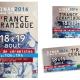 Affiche T'Rance Céramique 2016 à Dinan