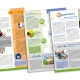 Magazine bi-mensuel - Agence Nouveaux Horizons