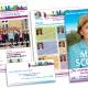 Campagne Municipales 2014 - Création graphique